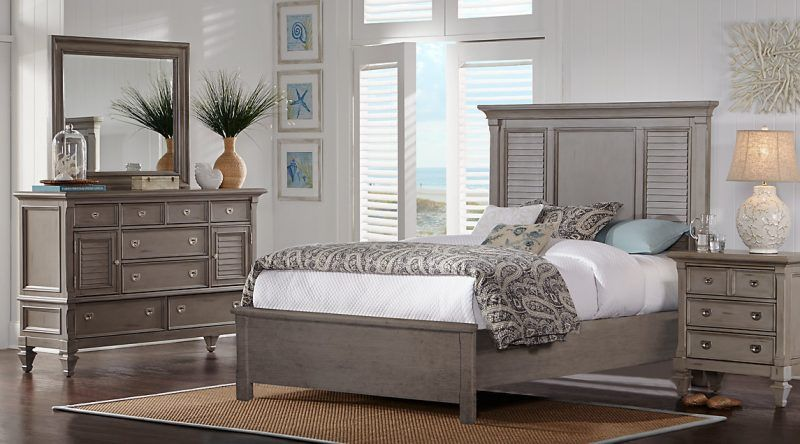 Bedroom Decorating Ideas All Of Us Need Bedtime So Designing The Best Environment In Which To King Bedroom Sets Queen Sized Bedroom Sets Rooms To Go Bedroom