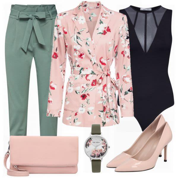 Business Outfits: Bonprix Blazer bei FrauenOutfits.de в ...