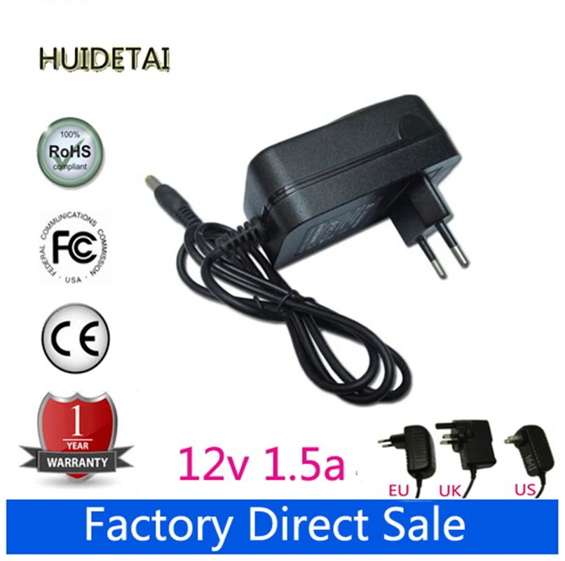 AC ADAPTER CHARGER POWER FOR ACER ICONIA TAB A100 A200 A500 A501 TABLET 8GB 16GB