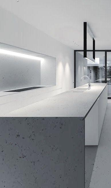 Filip Deslee | Kitchen | Pinterest | Kitchens, Interiors and Modern ...