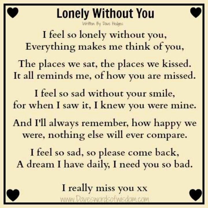 I Miss You When We Are Apart Doing Seperate Things You Are Forever And Always My Best Friend Soul Mate Baaby Father Quotes Words Of Wisdom Quotes