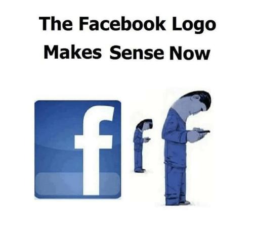 Facebook Logo Meme Memes Logo Facebook Funny Logo