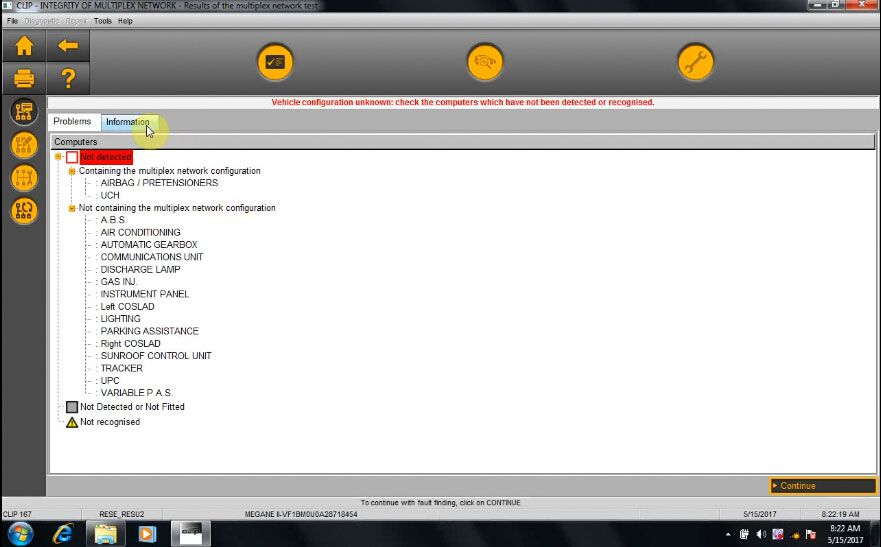 v168 clip software for renautl can clip obd2 diagnostic tool free