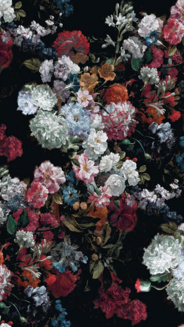 Pin de Katie em Lockscreens Amor flores, Produção de