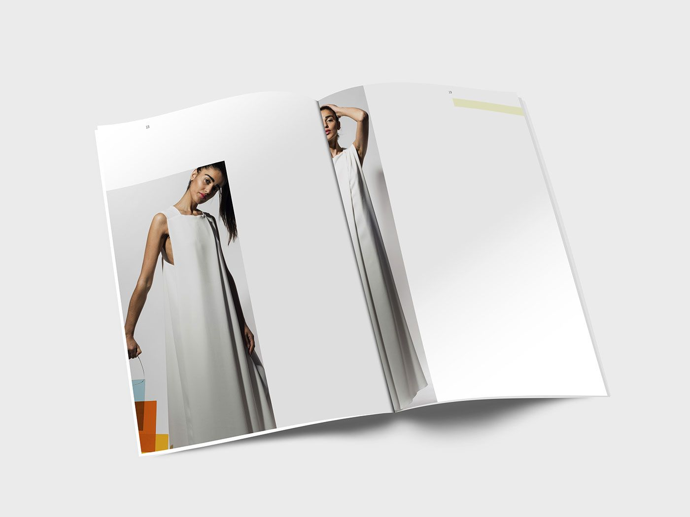 Lookbook 3 Zimmer Küche Bad on Behance   look book layout research ...