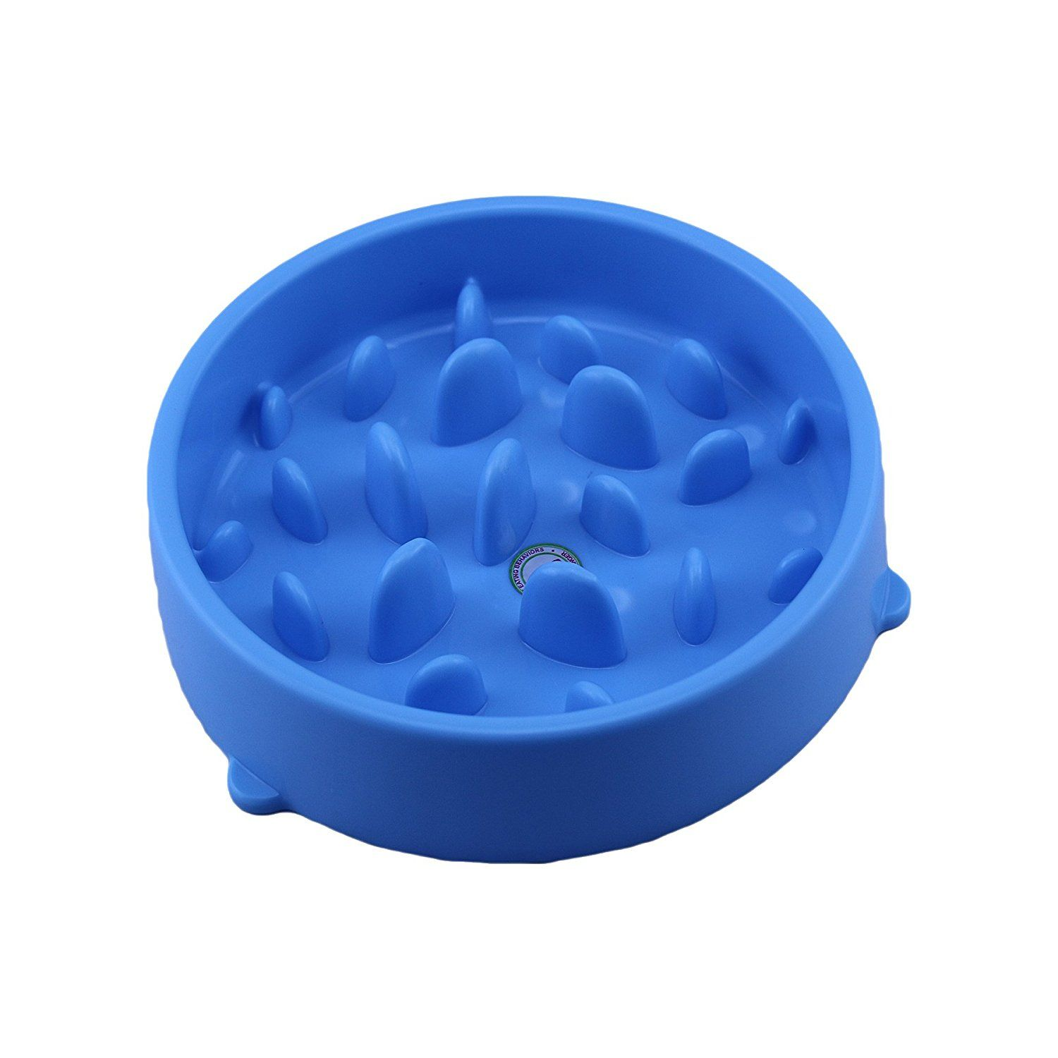 Joyoldelf Slow Feed Dog Bowl Interactive Bloat Stop Pet Feed Bowl - Slow Down Eating *** You can get more details by clicking on the image. (This is an affiliate link and I receive a commission for the sales)