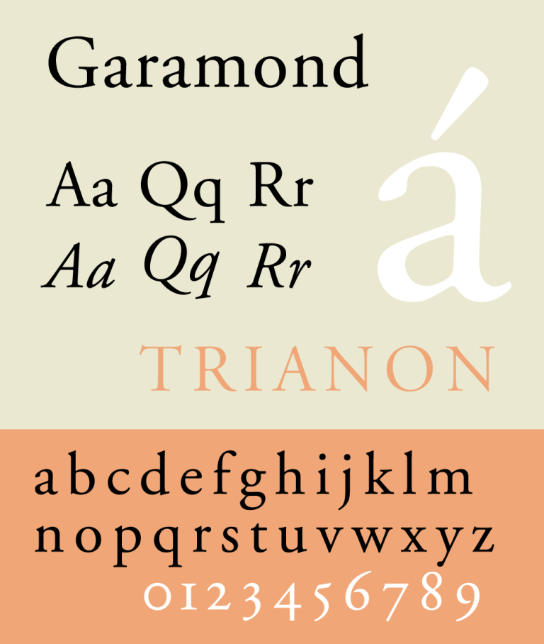 20 of the best and worst fonts to use on your resume