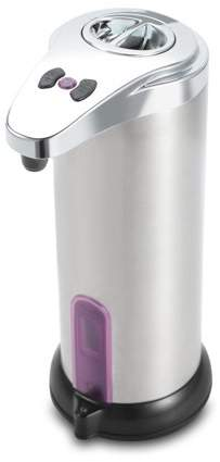 Home In 2019 Products Soap Dispenser Liquid Soap Stainless Steel