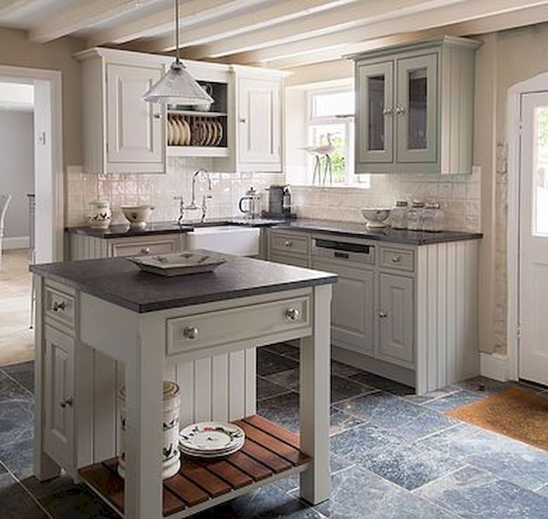 80+ Beautiful Bespoke Kitchens Ideas For The
