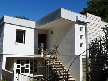 maison vendre royan typique ann es 50 royan pinterest architecture. Black Bedroom Furniture Sets. Home Design Ideas