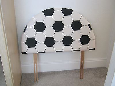 Football Headboard Bed Tête De Lit