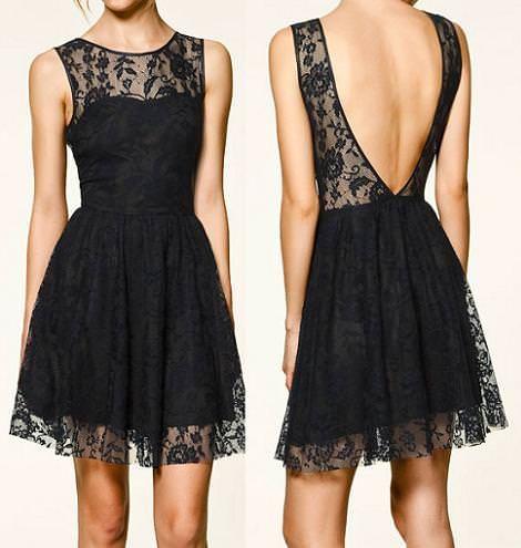 386780040 5 nuevos vestidos de fiesta cortos