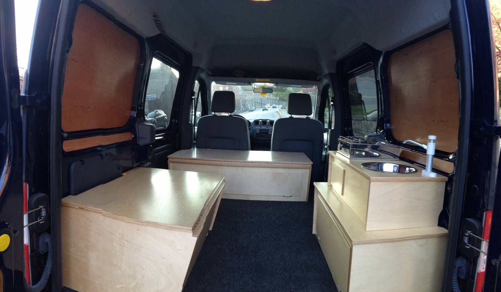 1000 images about ford transit connect inspiration on pinterest tiny homes on wheels custom trucks and campers