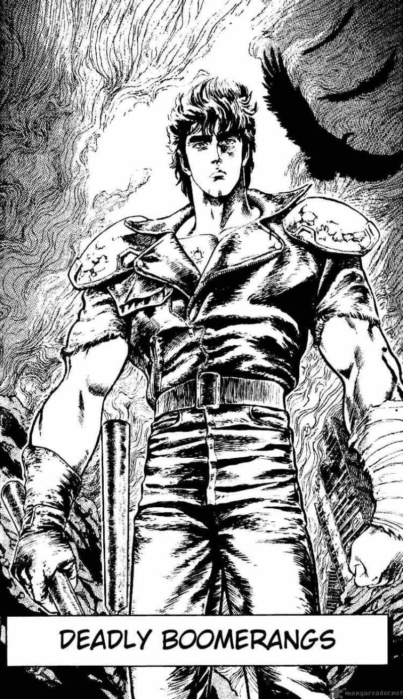 Fist of the north star manga google search