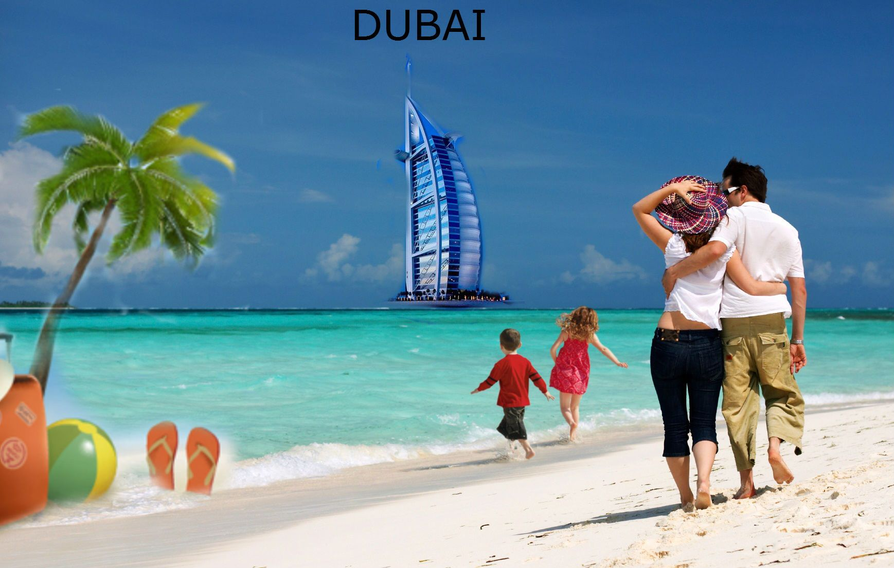 Experiences The Majical & Memorable Fun In Dubai. Book