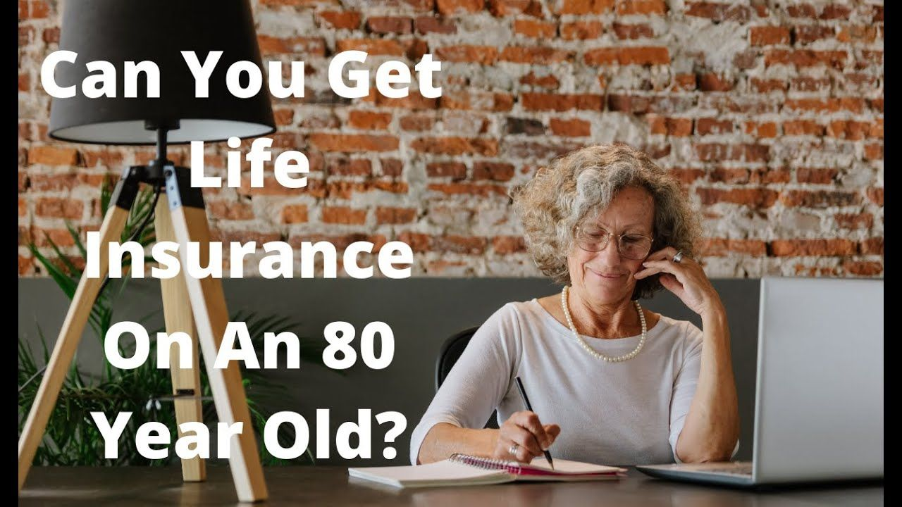 Pin On Life Insurance For Elderly Over 80