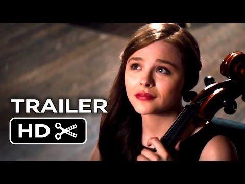 If I Stay Official Trailer 1 2014 Chloe Grace Moretz