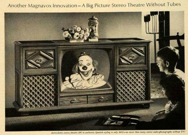 Magnavox, 1960s
