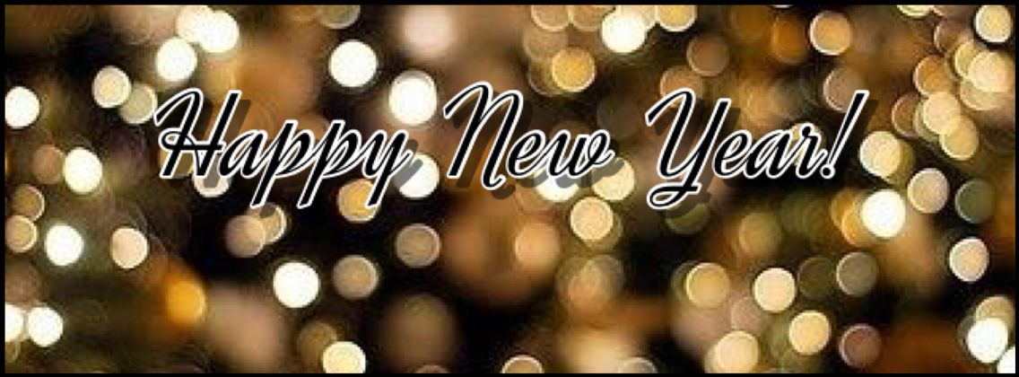 Happy new year Facebook Cover Photo Happy new year