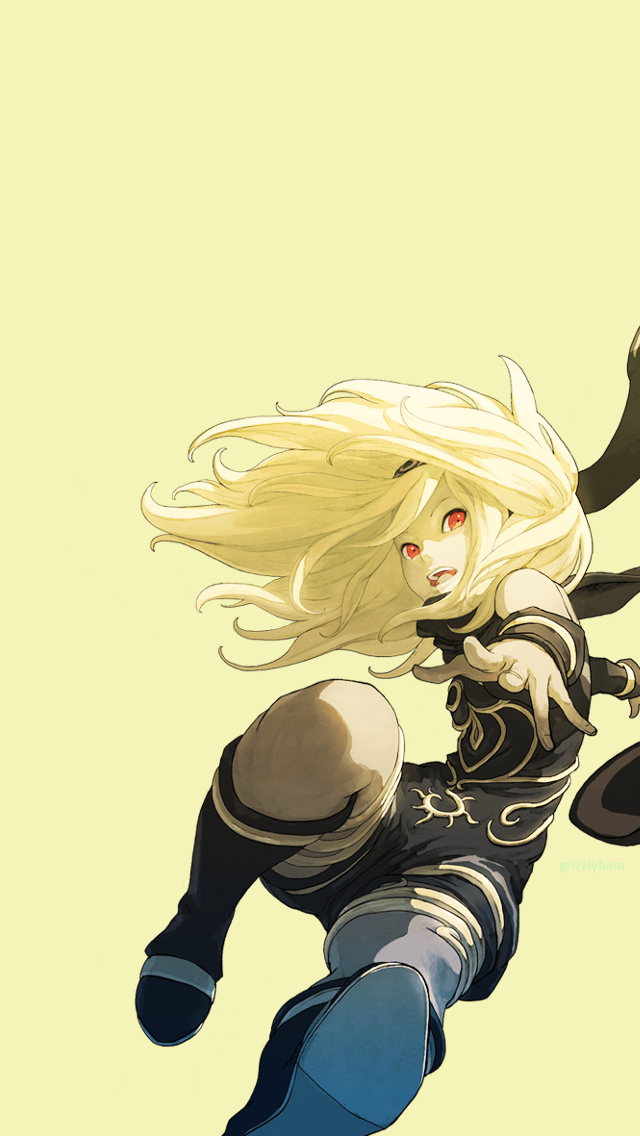 gravity rush kat | Tumblr | Anime Girls PT2 in 2019