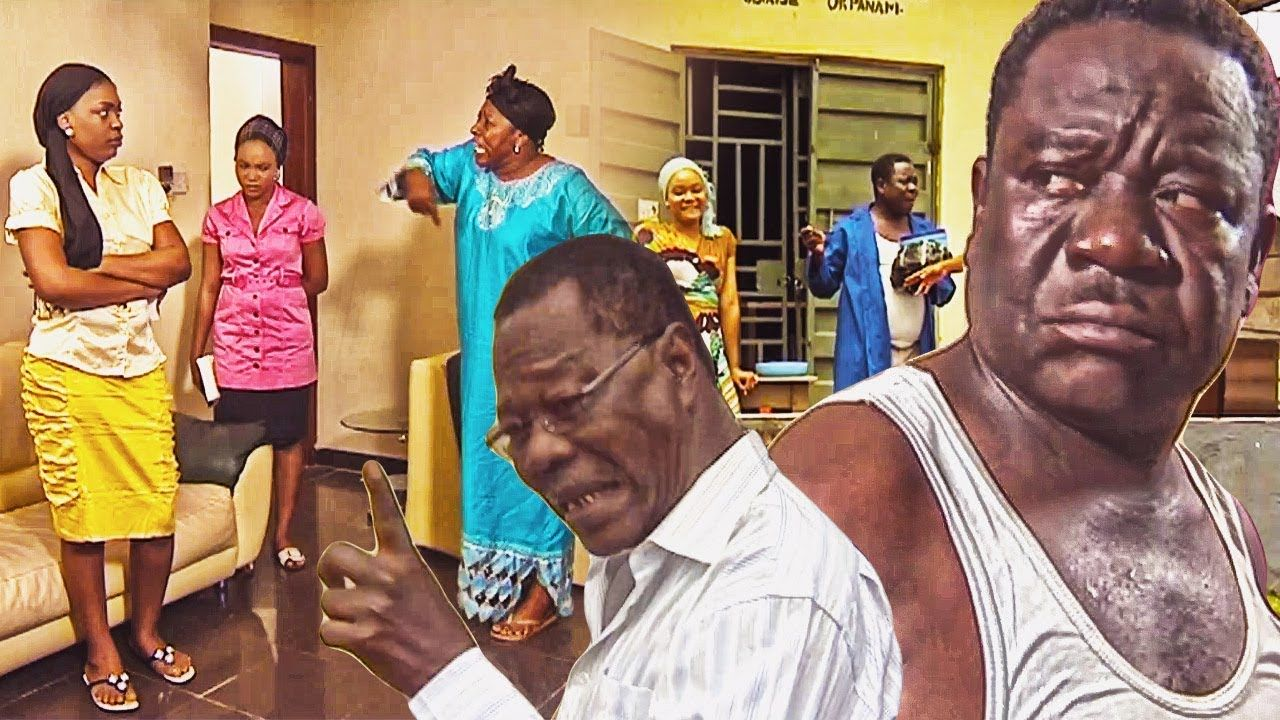 THE BEST COMEDY MOVIE OF MR IBU AND SAM LOCO SEASON 2 - 2018