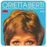 Gli Anni Della Polydor 1963-1978 [CD]