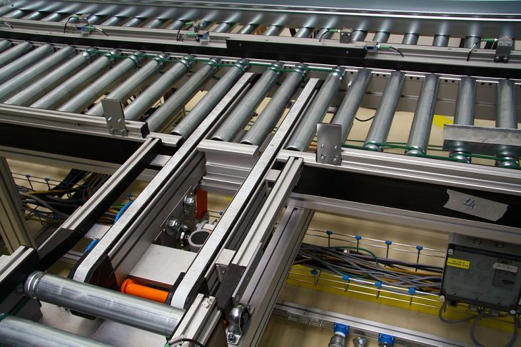 Conveying Systems