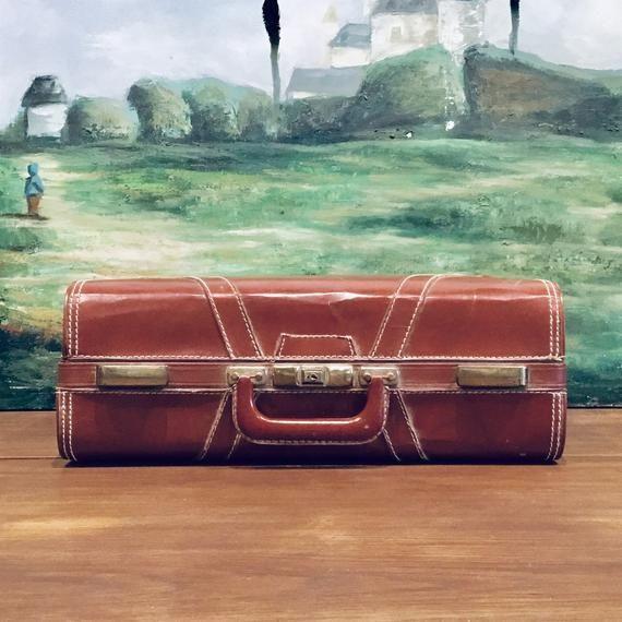 Leather Suitcase   Vintage Hard Shell Leather   Briefcase   Mantiques   Vintage Luggage   Unique Sto -  Leather Suitcase   Vintage Hard Shell Leather   Briefcase   Mantiques   Vintage Luggage   Unique St - #awayeverywherebag #awayluggage #awayminisuitcase #awayquotes #awaysuitcase #Briefcase #Hard #leather #Luggage #Mantiques #Shell #Sto #suitcase #unique #Vintage
