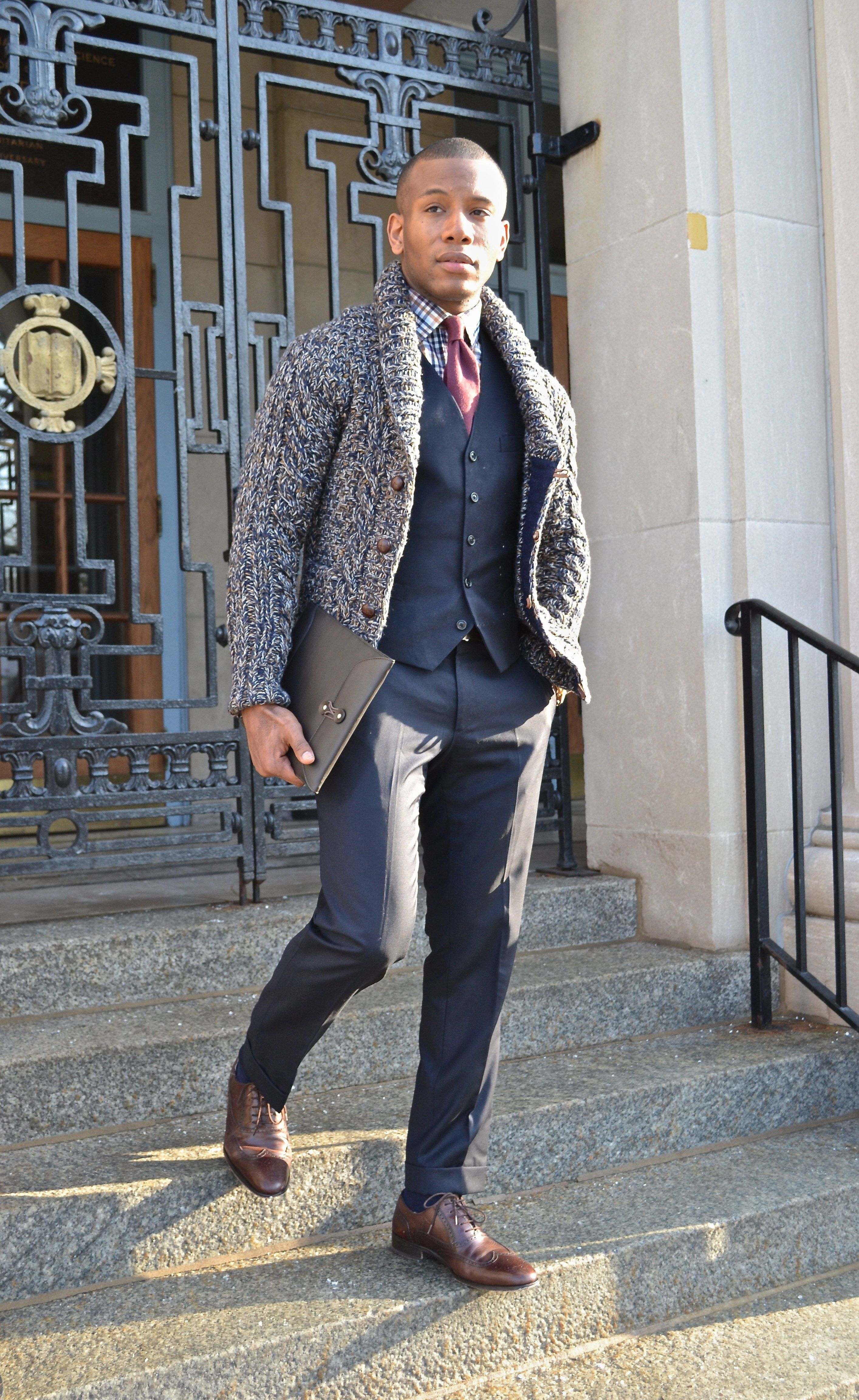 mens style - Google Search | Cardigans For Men | Pinterest ...