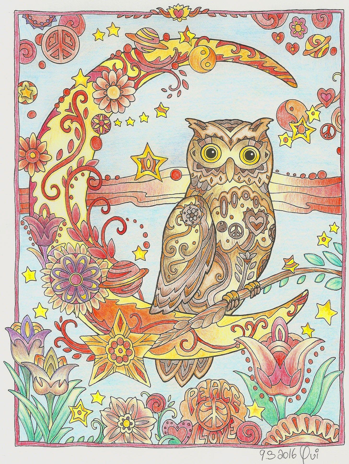neue eule  malvorlage eule malvorlagen tiere vögel kunst