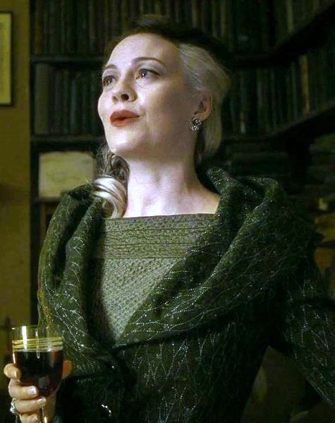 narcissa malfoy - Google Search | Harry potter characters ...