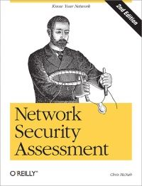 Network Security Assessment 2nd Edition Chris Mcnab It Ebooks