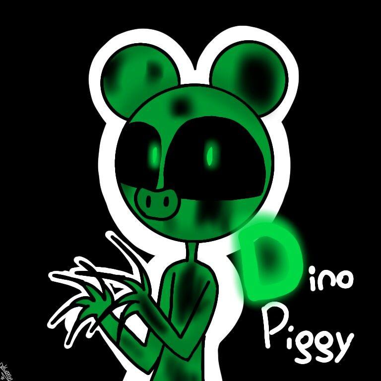 Fondos De Pantalla De Piggy Roblox Pc Pin En Piggy