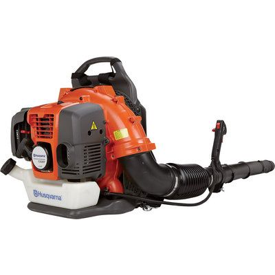 Husqvarna Reconditioned Carb Epa Approved Backpack Blower 50 2cc 434 Cfm Model 150bta Backpack Blowers Blowers Husqvarna