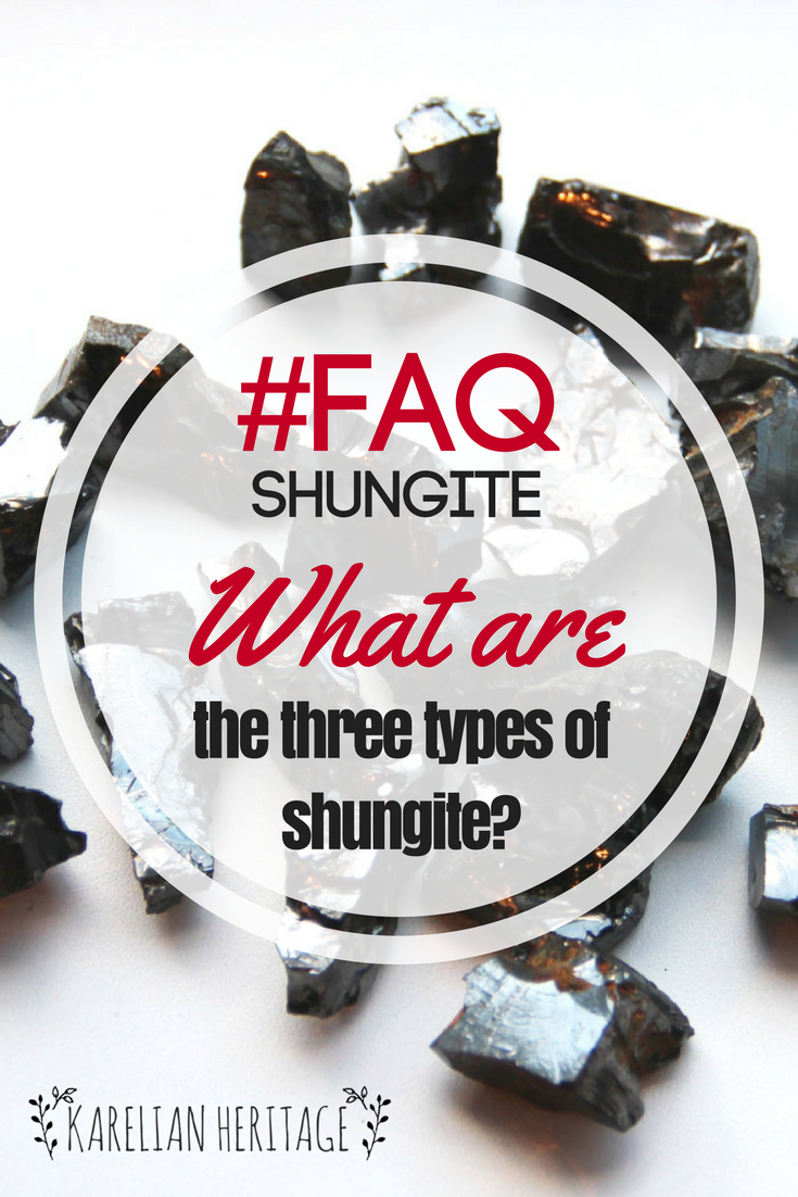 What is the DIFFERENCE between regular and elite shungite