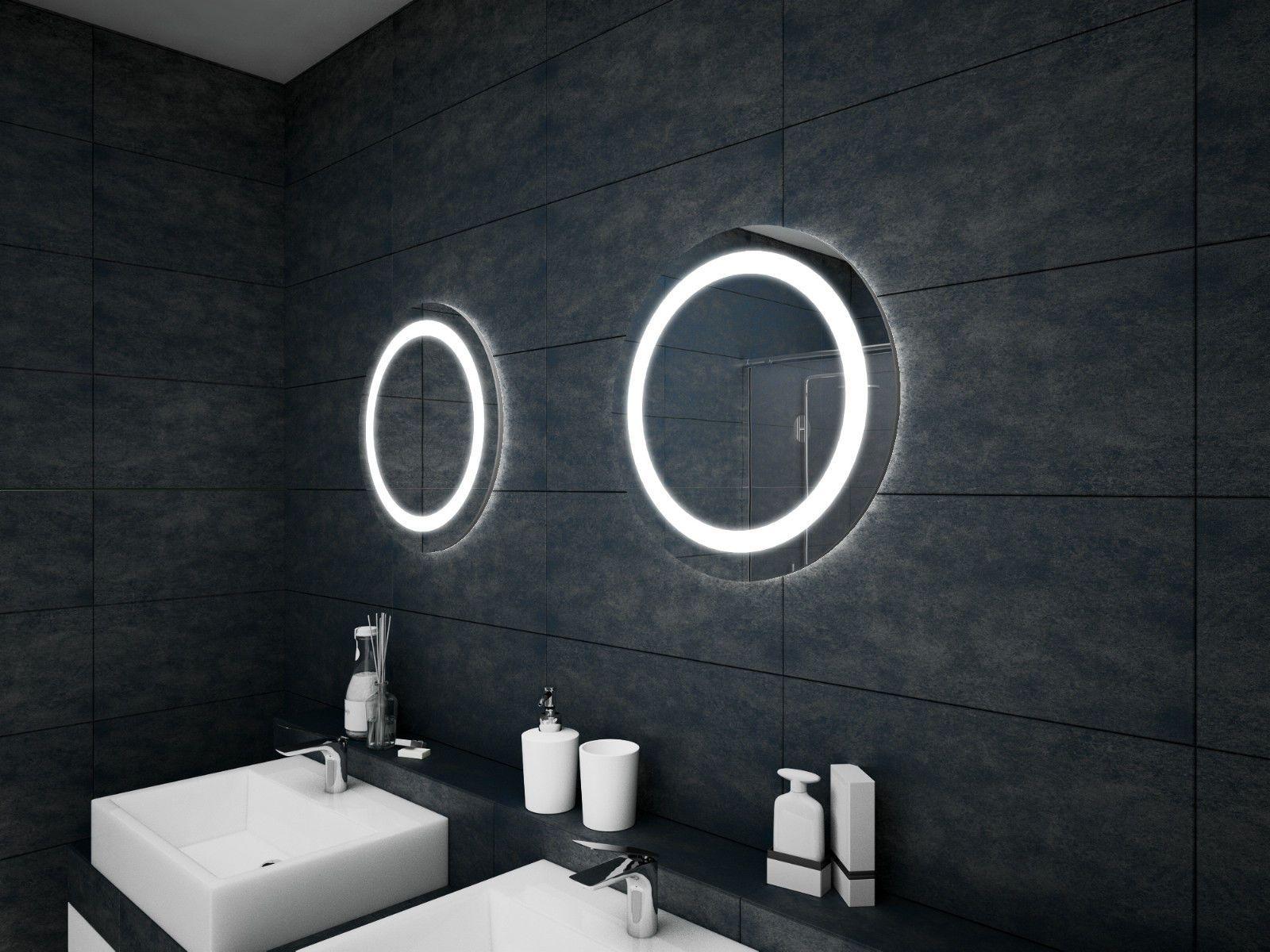 Led Badezimmerspiegel ~ Der designspiegel visibel spiegel mirror visibel led