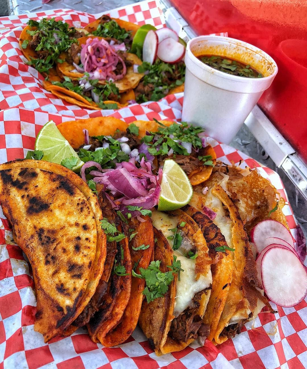 Birrieriasanmarcos On Instagram Merry Christmas From Birrieria San Marcos Now That You Mexican Food Recipes Authentic Mexican Food Recipes Pretty Food