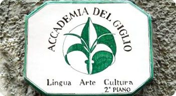 Accademia del Giglio, school of Italian Language and Art in Florence