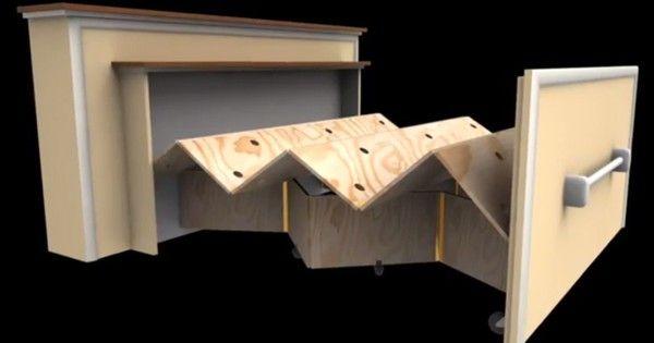 Pratelli Mobili ~ Cassettiera bombata piccola pratelli mobili forniture bedroom