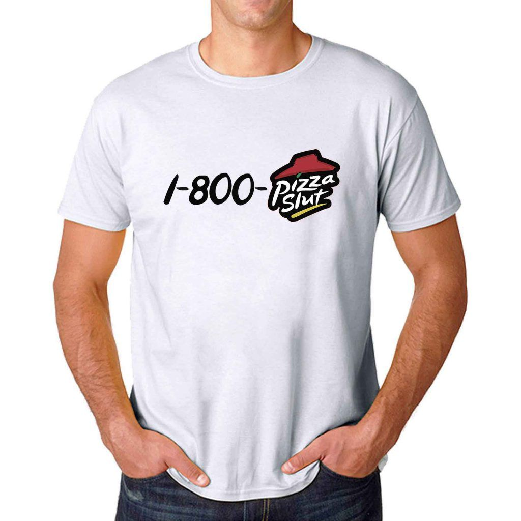 1800pizzahut T Shirt for men and women tshirt T
