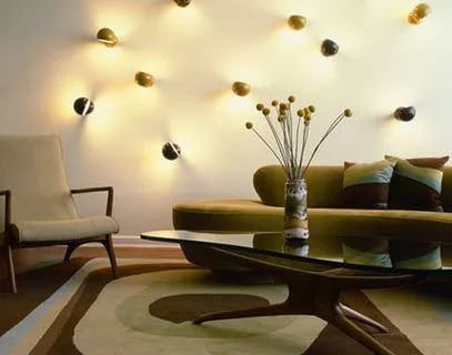 Modern wall decor ideas for house | 2018 Interior Designs ...
