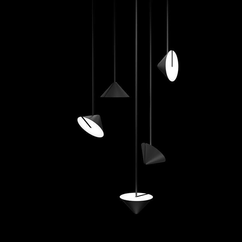 Xal Explores The Possibilities Of Technical Lighting Today