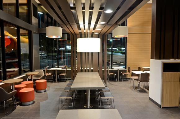 Mcdonalds Interior Design mcdonald's_01 | phocity | pinterest | mcdonalds