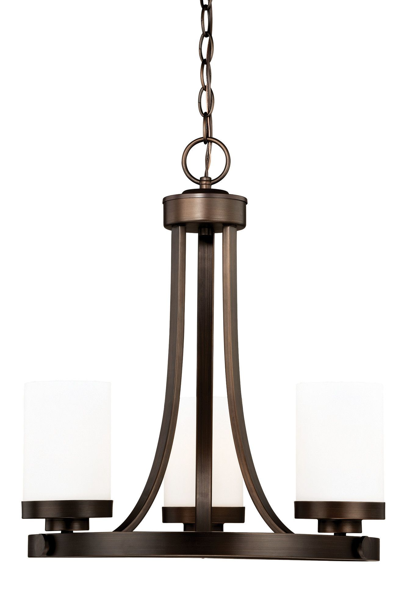 Sorin 3 Light Mini Chandelier