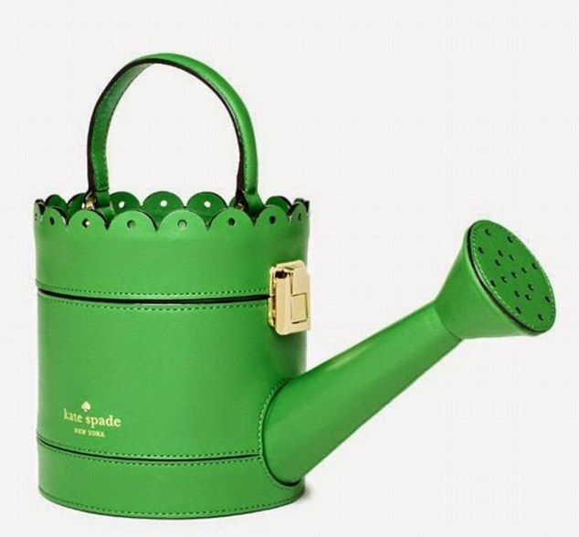 Bag Yourself A Baked Bean Can As Novelty Bags Go Deliciously Bonkers Novelty Bags Kate Spade Spring Kate Spade Bag