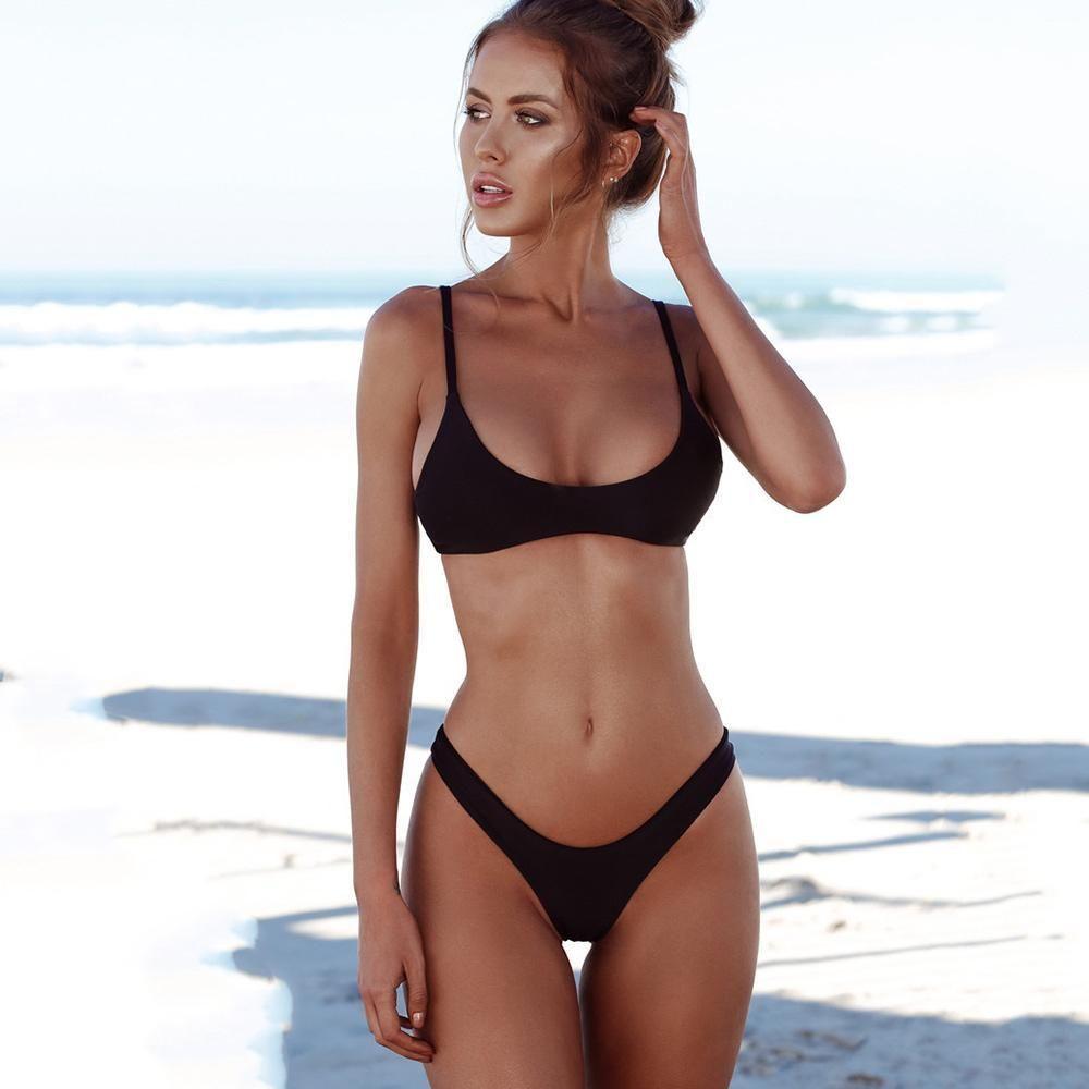 Think, what black bikini bodies sorry