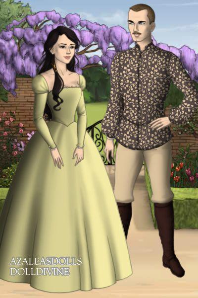 Tamar and Edmund