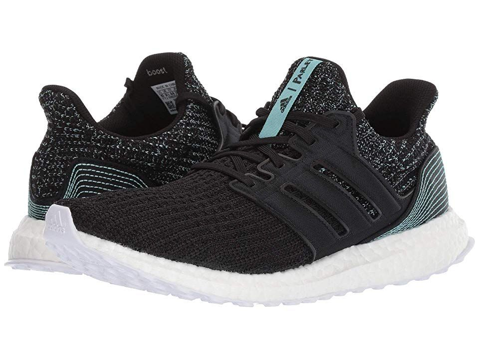 info for 68572 27c4d adidas Running Ultraboost Parley Men's Shoes Core Black/Core ...