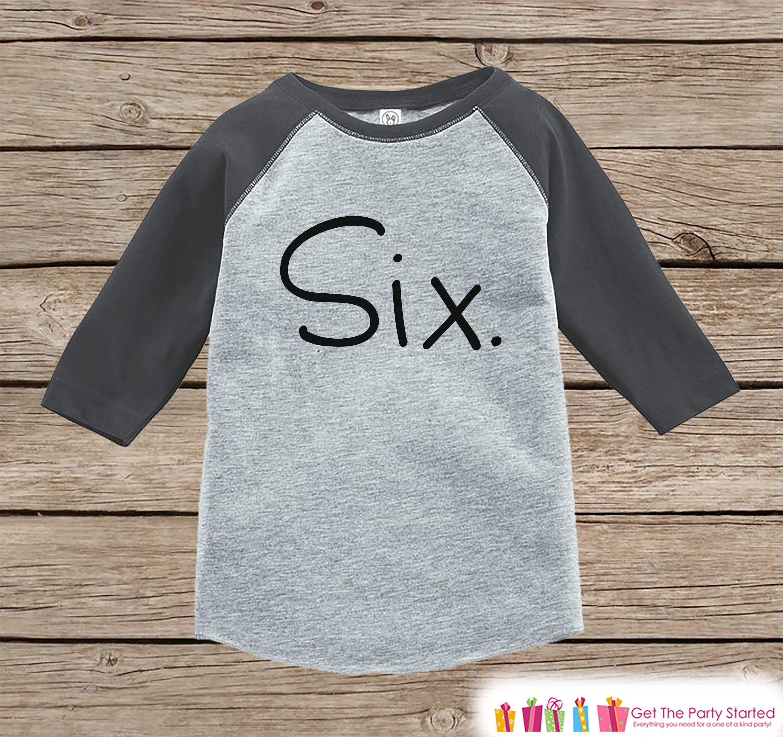 06f829baf Birthday Shirts For 1 Year Old Boy | Kuenzi Turf & Nursery