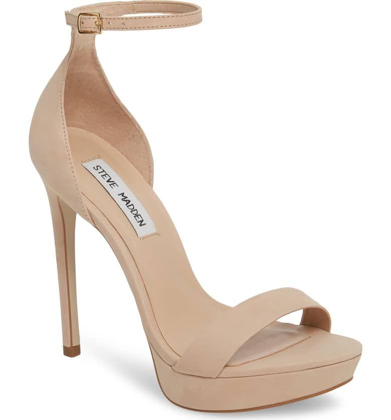 1340de3673a Starlet Platform Sandal, Main, color, NATURAL NUBUCK | Shoe Love in ...